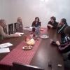 Obecné zastupiteľstvo na zrekonštruovanom Obecnom úrade - 16.12.2013