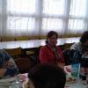 Posedenie pri príležitosti MDŽ - 15. 03. 2015
