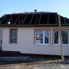 Rekonštukcia strechy Obecného úradu